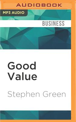Cover for Good Value