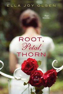 Root, Petal, Thorn Cover