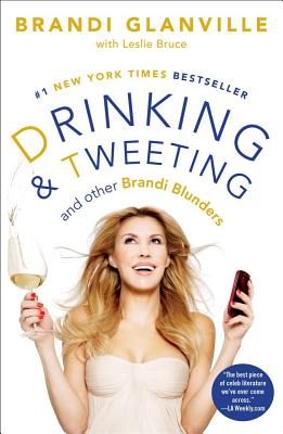 Drinking and Tweeting Cover
