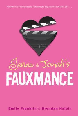 Jenna & Jonah's Fauxmance Cover