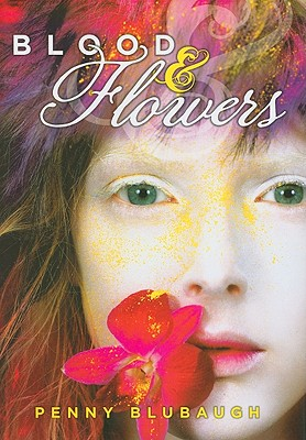 Blood & Flowers Cover
