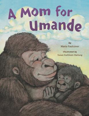 A Mom for Umande Cover Image