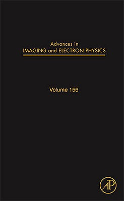 Advances in Imaging and Electron Physics, 156 Cover Image