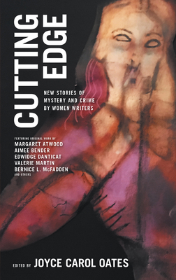 Cutting Edge: New Stories of Mystery and Crime by Women Writers Cover Image