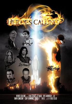 Heroes' Calling Cover