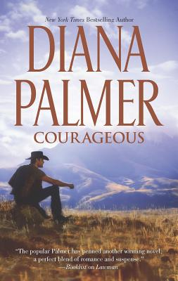 Courageous Cover