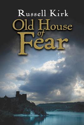 Old House of Fear Cover Image