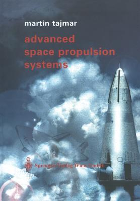 Advanced Space Propulsion Systems Cover Image