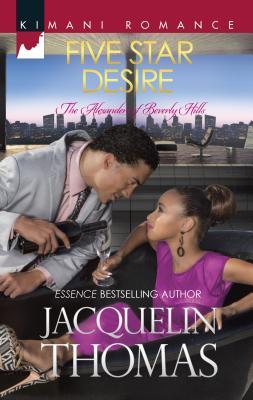 Five Star Desire Cover