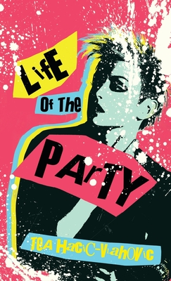 Life of the Party Cover Image
