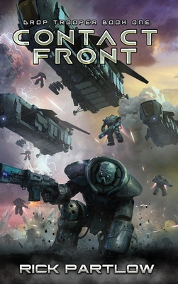 Contact Front Cover Image