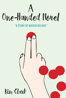 A One-Handed Novel Cover Image