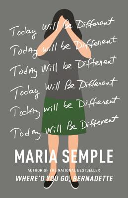 Today Will Be Different Cover Image