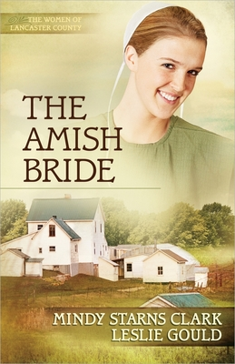 The Amish Bride Cover