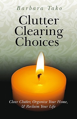Cover for Clutter Clearing Choices