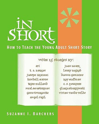 Cover for In Short