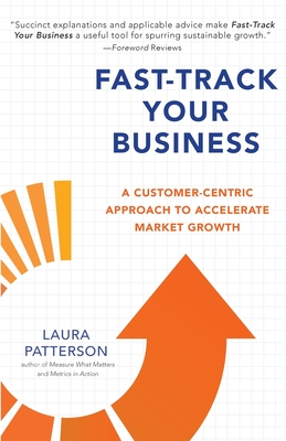 Fast-Track Your Business: A Customer-Centric Approach to Accelerate Market Growth Cover Image