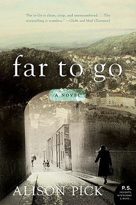 Far to Go Cover