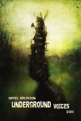 Hotel Oblivion Cover Image