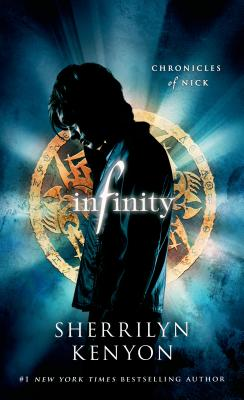 Infinity: Chronicles of Nick Cover Image