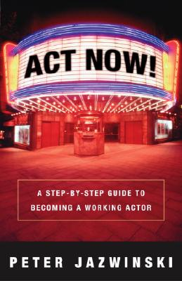 ACT Now! Cover