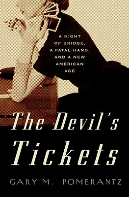 The Devil's Tickets Cover