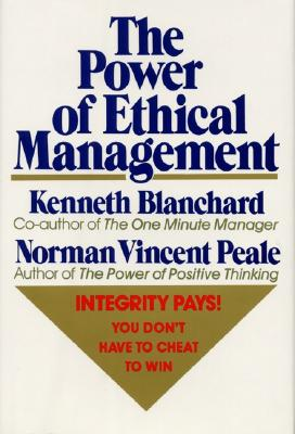 The Power of Ethical Management Cover Image