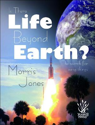 Is There Life Beyond Earth? Cover