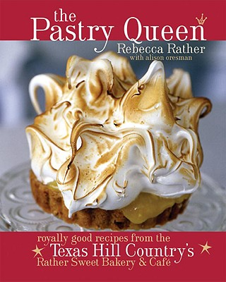The Pastry Queen Cover
