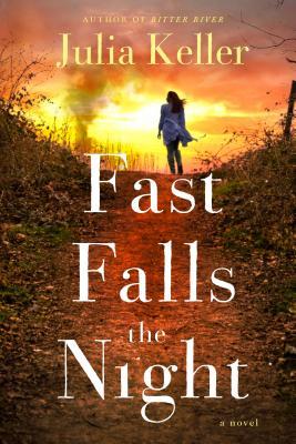 Fast Falls the Night: A Bell Elkins Novel (Bell Elkins Novels #7) Cover Image