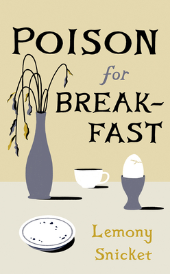Cover Image for Poison for Breakfast