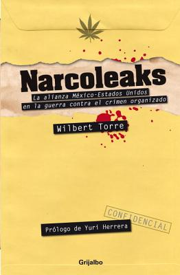Narcoleaks Cover