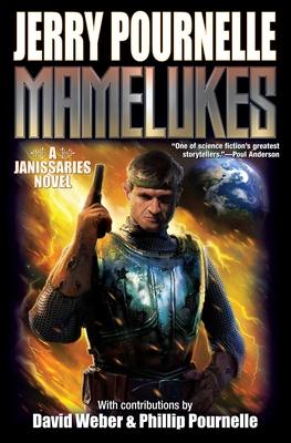 Mamelukes (Janissaries #4) Cover Image