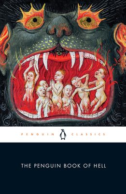 The Penguin Book of Hell Cover Image