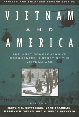 Vietnam and America Cover