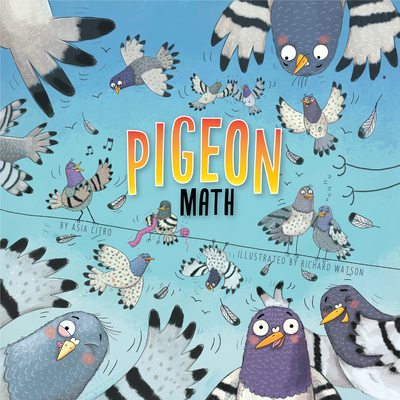 Pigeon Math Cover Image