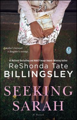 Seeking Sarah: A Novel Cover Image