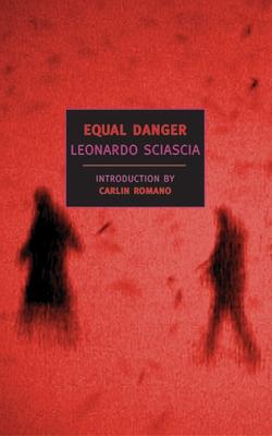 Equal Danger Cover Image