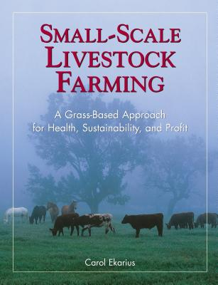 Small-Scale Livestock Farming Cover