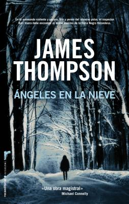 Angeles en la Nieve = Snow Angels Cover Image