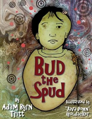 Cover for Bud the Spud