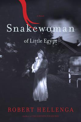 Snakewoman of Little Egypt Cover