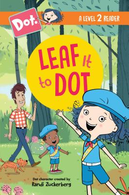 Leaf It to Dot Cover Image
