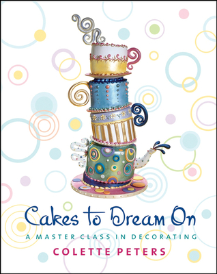Cakes to Dream on Cover