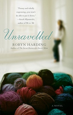 Unravelled Cover
