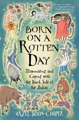 Cover for Born on a Rotten Day