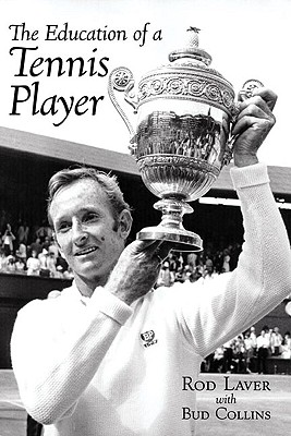 The Education of a Tennis Player Cover Image