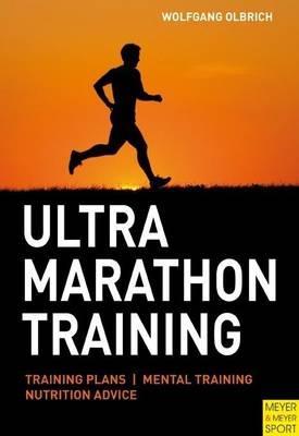 Ultra Marathon Training Cover Image