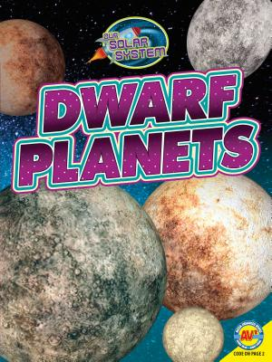 Cover for Dwarf Planets (Our Solar System)