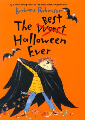 The Best Halloween Ever Cover